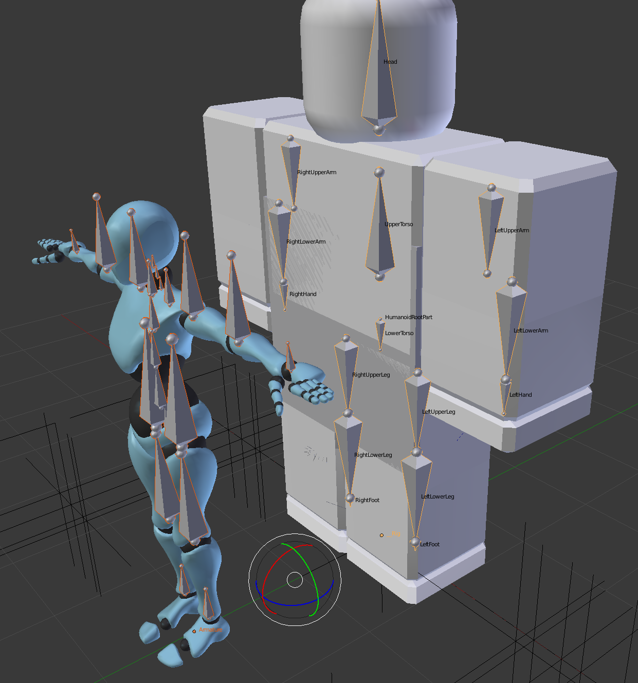 Animation Retargeting retargeting a mocap rig becomes upside down and weird