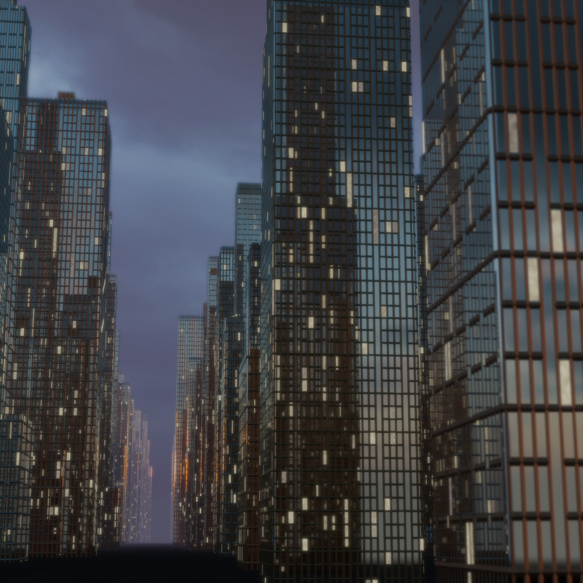 Some Skyscraper Texture For Blender 2 8x Cycles Materials And Textures Blender Artists Community