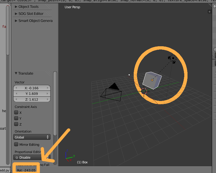 user input operator - Python Support - Blender Artists Community