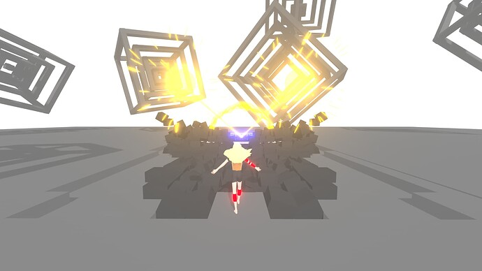 Ultra Blast