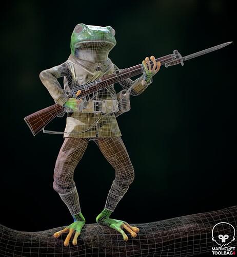 Wirefrane_froggo