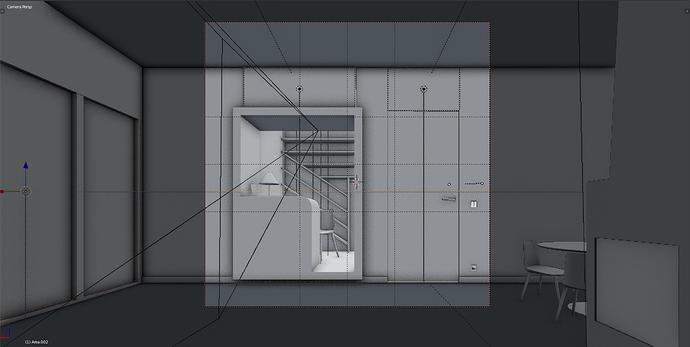 blender model screenshot