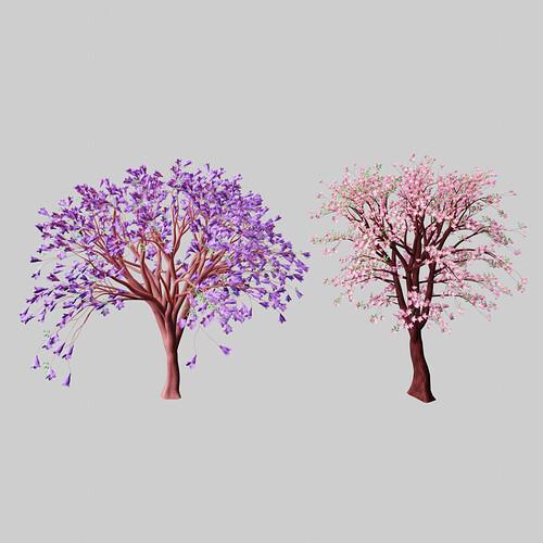jacaranda & cherry blossom shot 1.jpg