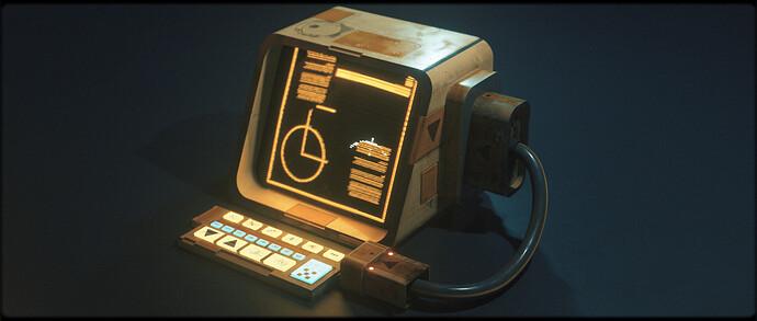 Monitor003