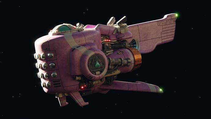 Spaceship.02