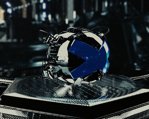 Xavier Helmet-10