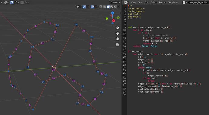 Screenshot 2021-04-09 topo sort