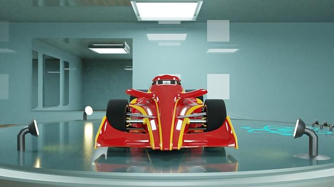 DC Indy Car 02