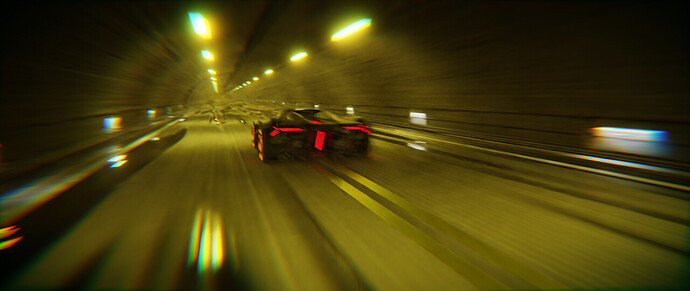 car in tunnel pic puddle 2lowres