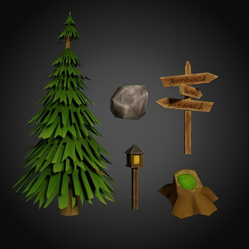 hand_painted_low_poly_assets