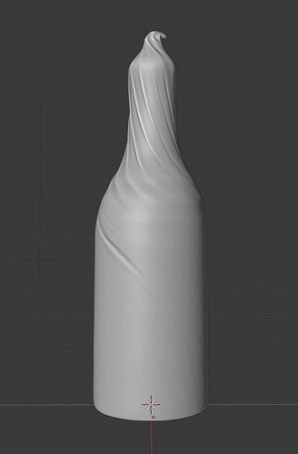 wrappedbottle