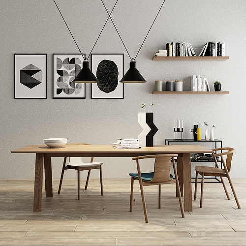 cappellini-bac-chair-and-table-set-cgmood