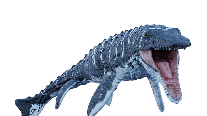 Mosasauros