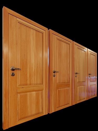 Doors_LaqueredWood2