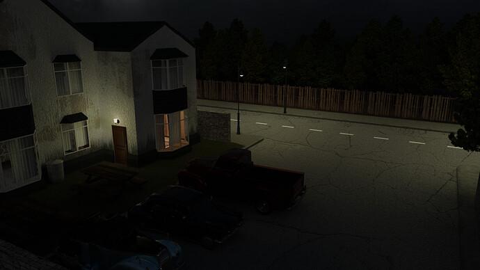 The Pub Night