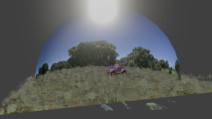 dome-scene-render