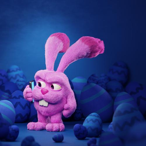 BunnySquare