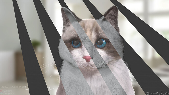 girl cat 01e