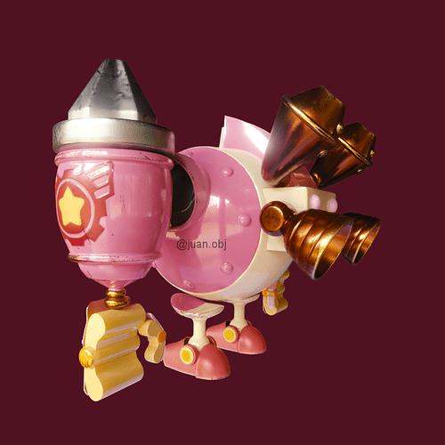 Kirby_RObobot_Render4