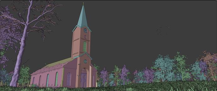 Church 0.1