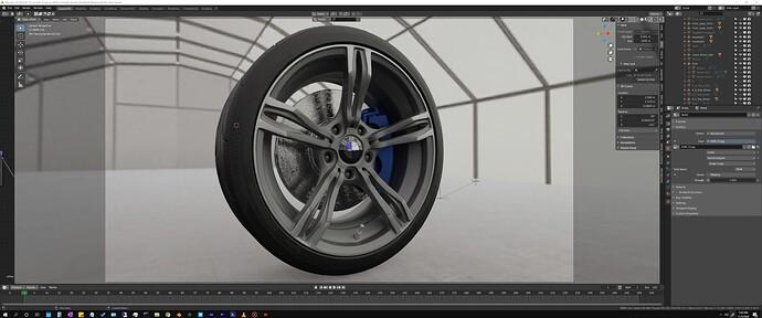 BMW wire3
