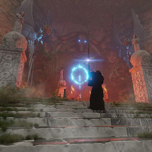 The 10th Gate DEF