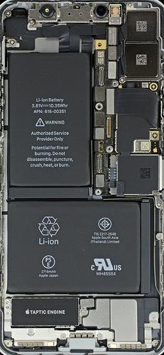 iPhone%20x%20Internals