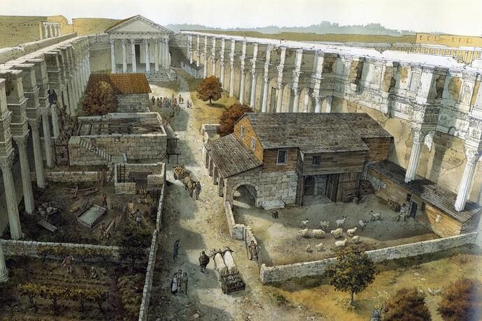 foro-di-Nerva-X-secolo