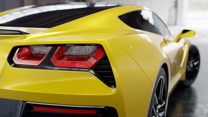 corvette_tail_lights_yellow