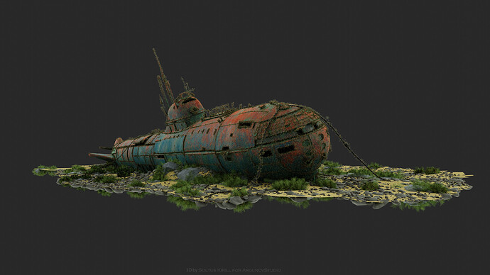 Submarine_Soltus_Kirill_006