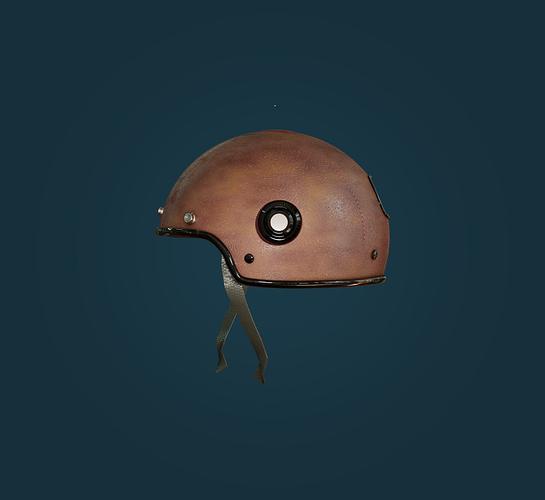 Helmet Product