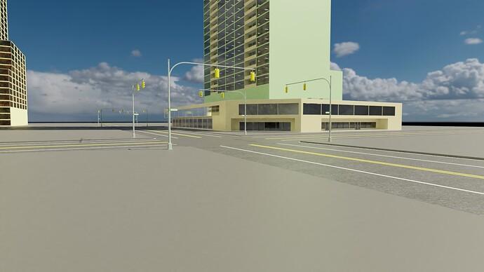 City Building 52 6