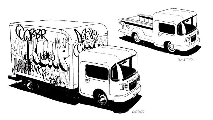 BoxTrucks