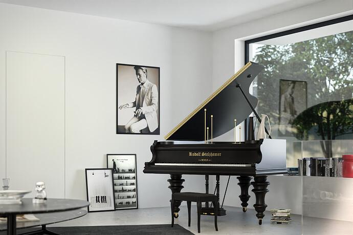 Cam_Living Piano