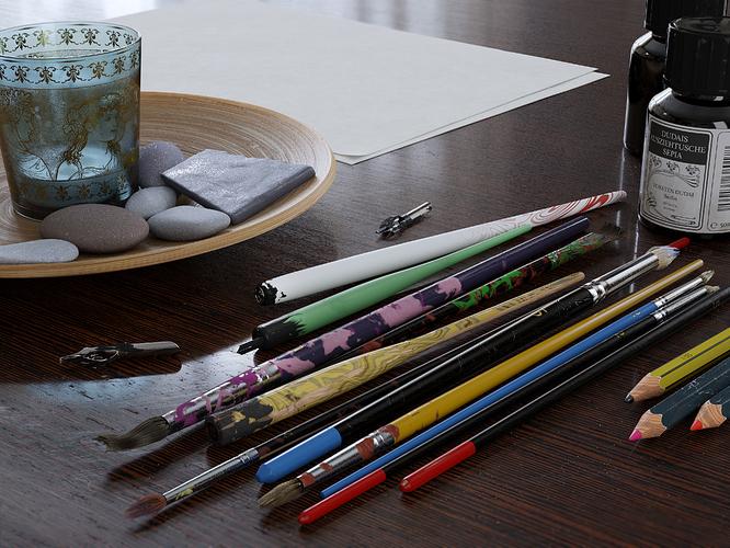 artists_tools