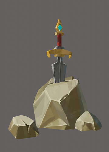 21.04.10 Sword in the Stone