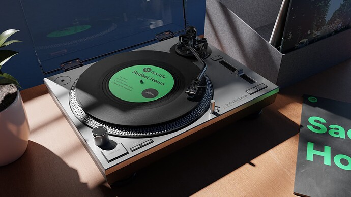 Vinyl4k