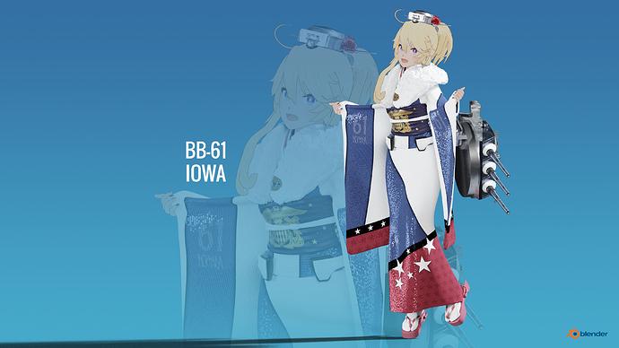 iowa artwork blender