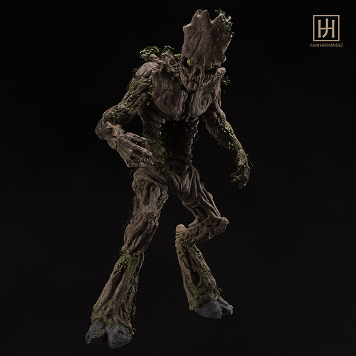 Forest_Monster_Character03