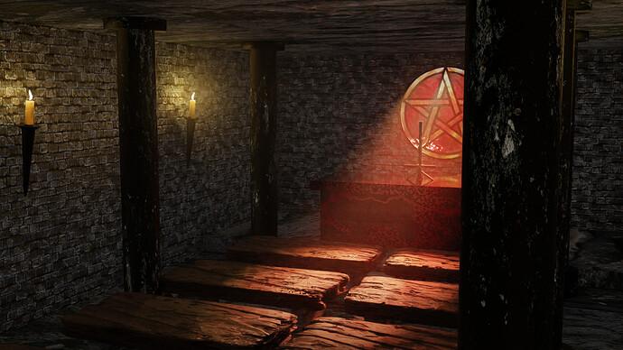 Satanic Church