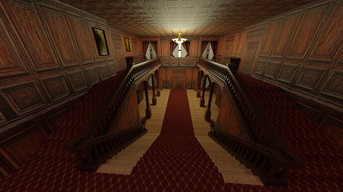 Mayoress' Manor