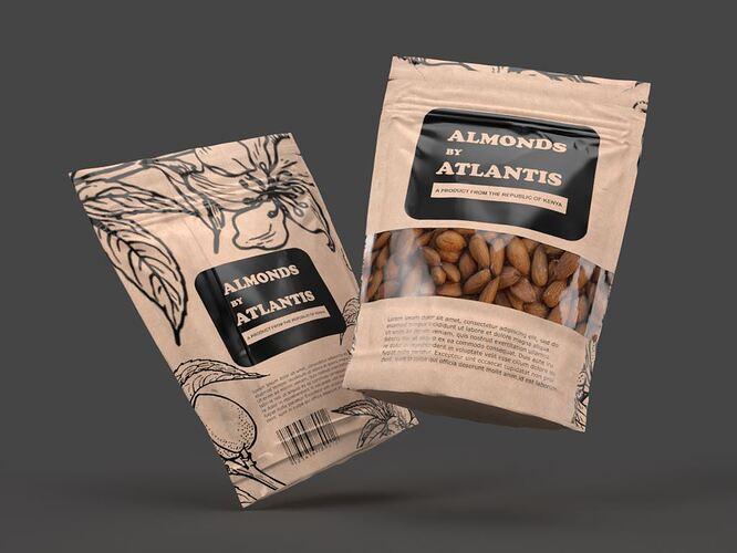Almonds-packaging-design