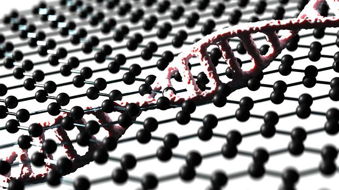 graphene-ADN