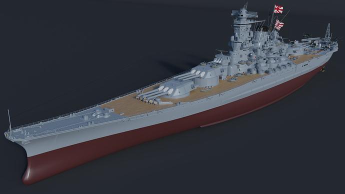 Yamato 1