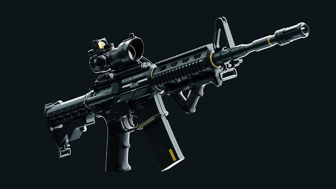 Gun_Assaultrifle_M4A1_81