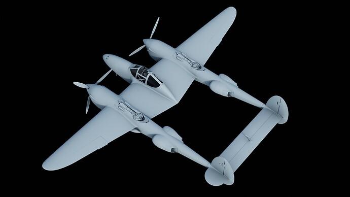 P-38 WIP 004