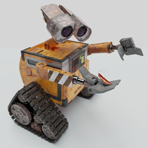 Wall-E_2k