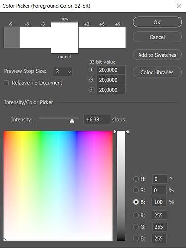 Adobecolourpicker_EVvsValue