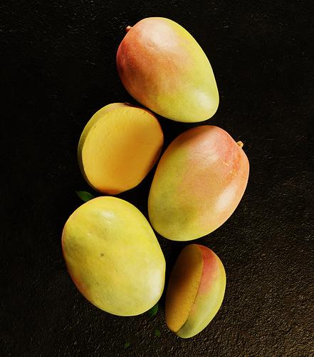 mangoWerbung