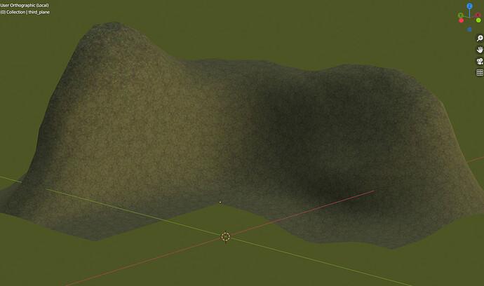 SHORT GRASS 4